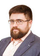 Специалист по продаже квартиры Поршнев Иван