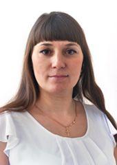 Специалист по продаже квартиры Седова Анна
