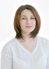 Специалист по продаже квартиры Ивлиева Елена
