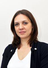 Специалист по продаже домов Мишина Светлана