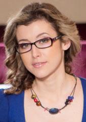Специалист по продаже домов Торопова Ирина