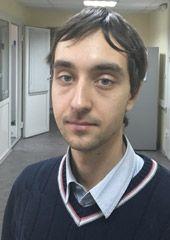 Специалист по продаже квартиры Макаров Владимир