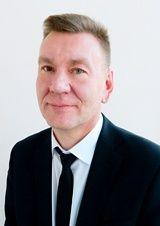 Специалист по продаже квартиры Киселев Александр