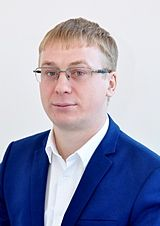Специалист по продаже квартиры Каменев Дмитрий