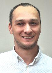 Специалист по продаже квартиры Юмангулов Руслан