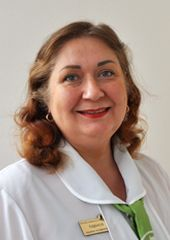 Специалист по продаже домов Богомазова Лариса