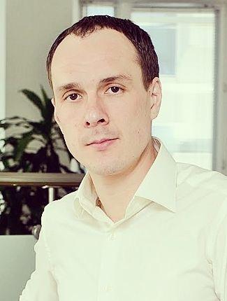 Специалист по продаже домов Колесник Евгений