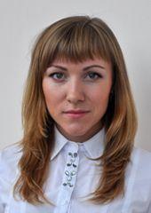 Специалист по продаже квартиры Трубилина Анна