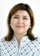 Специалист по продаже квартиры Набокова Лариса