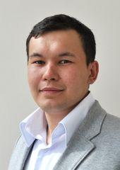Специалист по продаже квартиры Кадралиев Алмаз