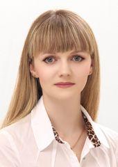Специалист по продаже квартиры Ламбина Елена