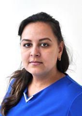 Специалист по продаже квартиры Губайдулина Заррина