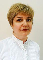 Специалист по продаже квартиры Никифорова Татьяна