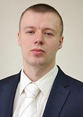 Специалист по продаже квартиры Ермаков Алексей