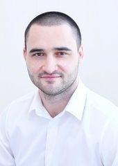 Специалист по продаже квартиры Мариков Сергей