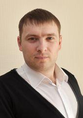 Специалист по продаже квартиры Нестеров Максим