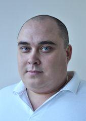 Специалист по продаже квартиры Гурьянов Алексей