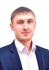 Специалист по продаже квартиры Хмелёв Андрей