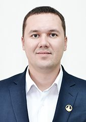 Специалист по продаже квартиры Нуриев Рустам