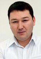 Специалист по продаже квартиры Ярмухаметов Руслан
