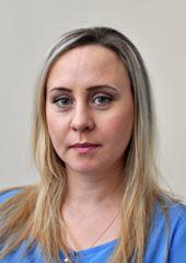 Специалист по продаже квартиры Журавлева Елена