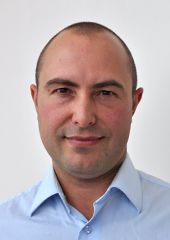Специалист по продаже квартиры Мирзаметов Сергей