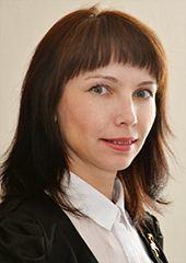 Специалист по продаже квартиры Лобанова Наталья