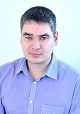 Специалист по продаже квартиры Гершаник Дмитрий