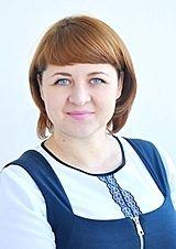 Специалист по продаже квартиры Лазарева Елена