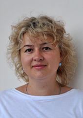 Специалист по продаже домов Костянецкая Евгения