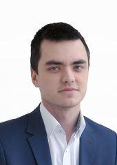 Специалист по продаже квартиры Шипицин Дмитрий