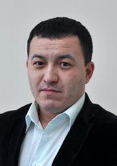 Специалист по продаже квартиры Бакиев Ильнур