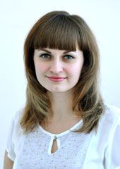 Специалист по продаже домов Неустроева Ирина